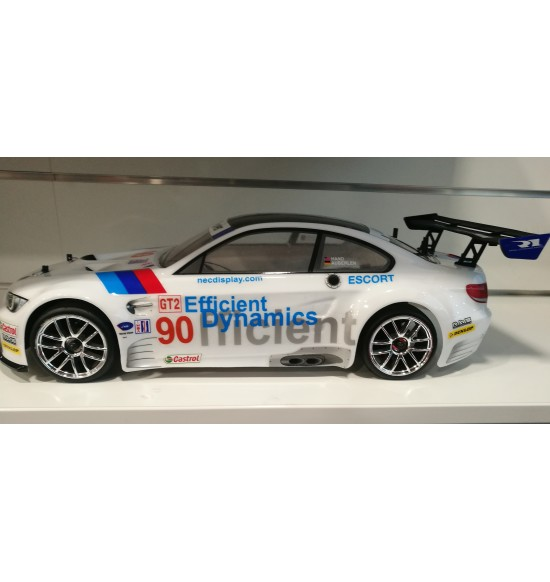 Bmw M3 Brushless Dtm
