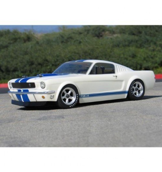 Carrozeria Ford shelby gt350