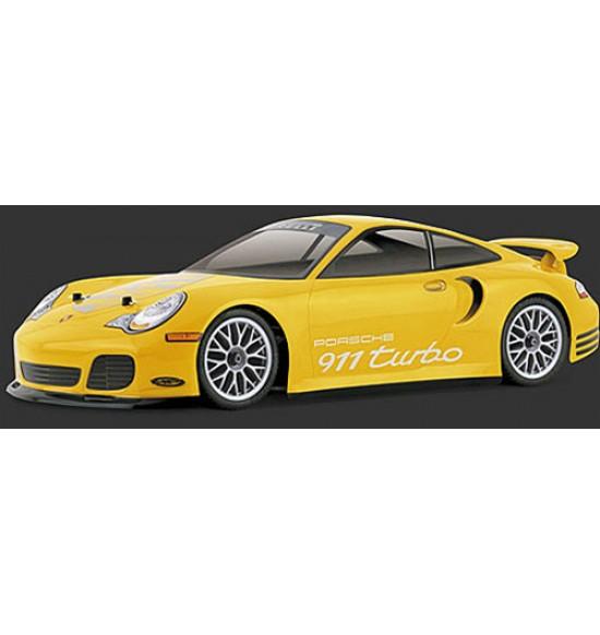 HPI Porsche 911 Turbo (190mm) HP 7335