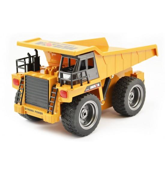 Dump Truck Camion da Cava 6ch