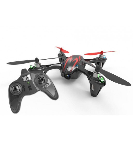 Drone Hubsan X4 Camera