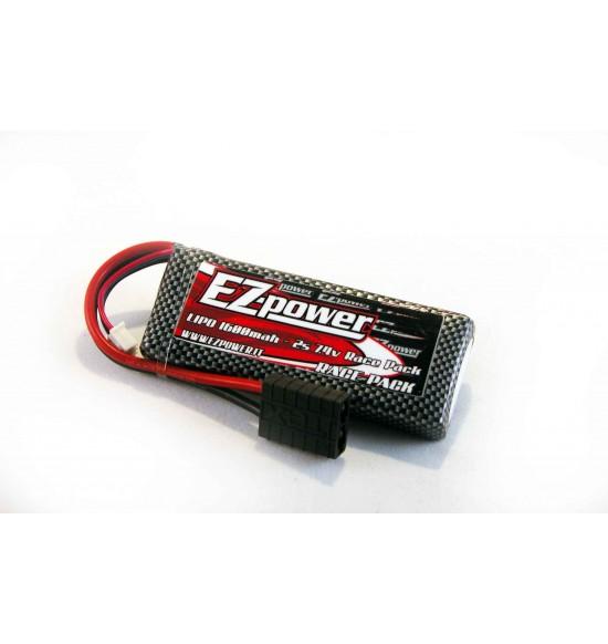 batteria lipo 2s 1600mah batteria lipo