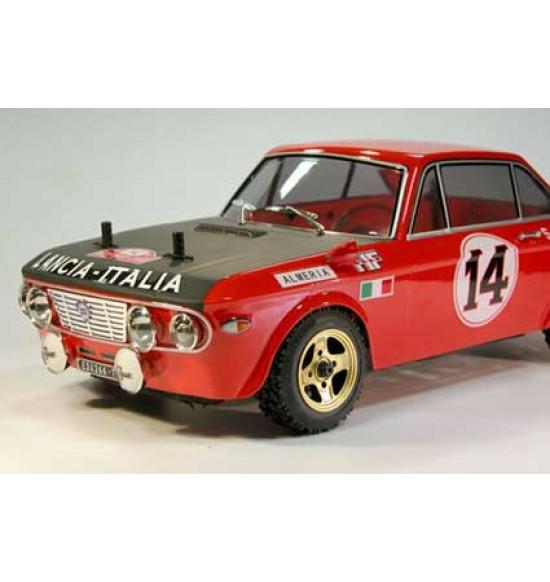 FULVIA HF 1600 RALLY 1972 RTR