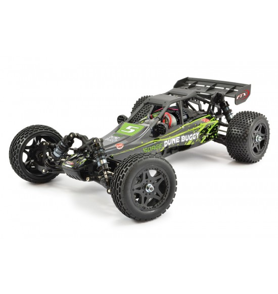 Buggy FTX 4x4 Brushed 1-16 verde