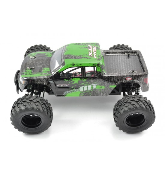 Ftx Monster 1-12 brushed 4x4