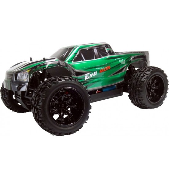 hsp evo Monster Brushless 1-10 RTR