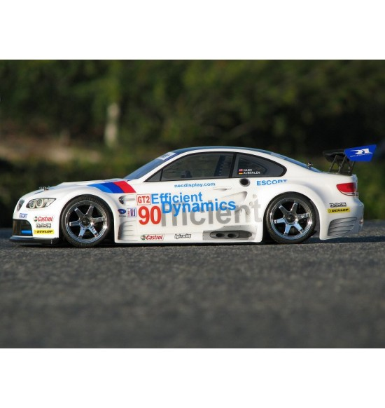 Carrozzeria BMW M3 Gt2 200mm