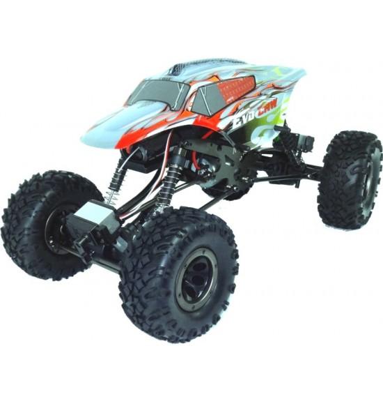 Crawler racing 1/10 rtr 4ws