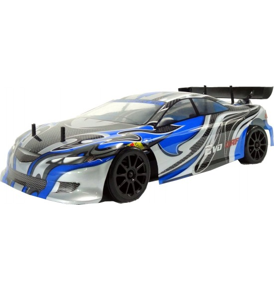 EVO DRF DRIFT 1/10 ELETTRICA BRUSHED
