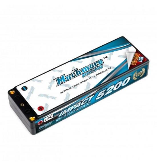 Lipo Muchmore ImpactLcg Max-punch 5200 120c 7,4