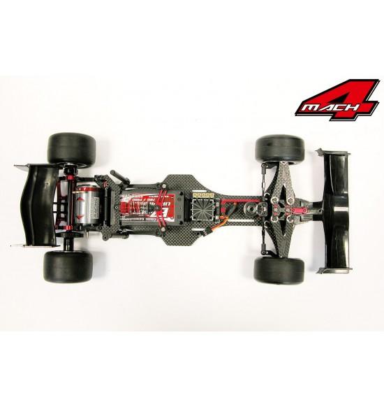FORMULINO 1/10 Mach4
