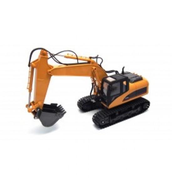 Escavatore 15 ch rc 2,4ghz