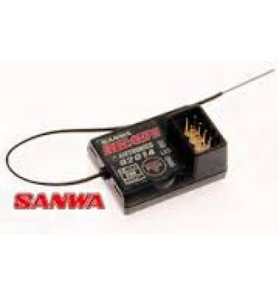 ricevente sanwa 471