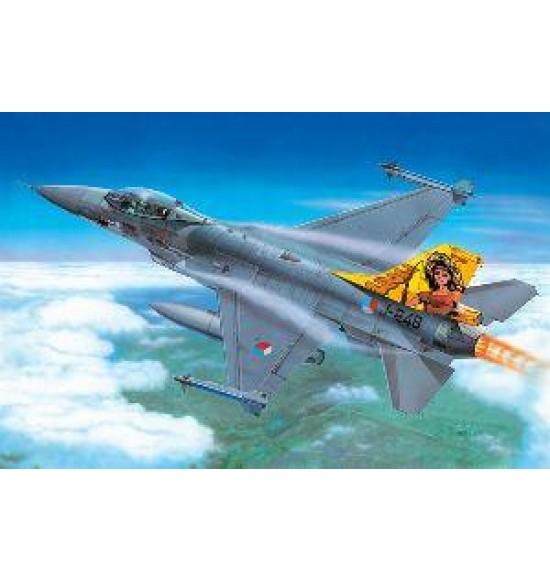 F-16 A/B FIGHTING FALCON