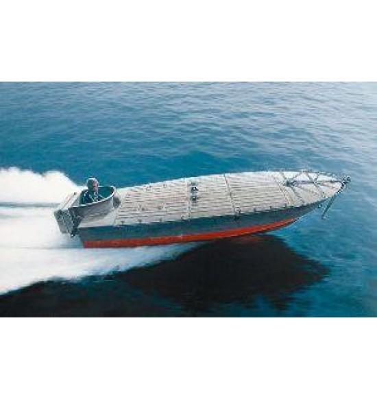 "Ships 1:35 / 5604 - MTM ""BARCHINO"" W/1 FIGURE PRM ED."