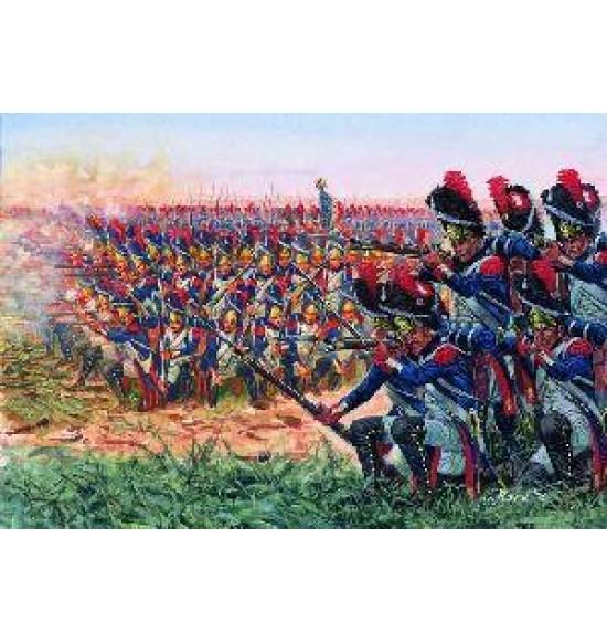 NAPOLEONIC WARS: FRENCH GRENADIERS