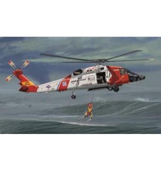 HH-60J U.S. COAST GUARD