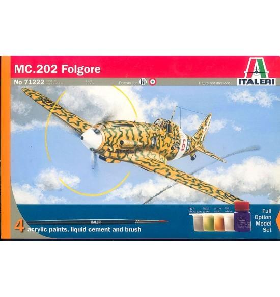 M.C 202 FOlgorer