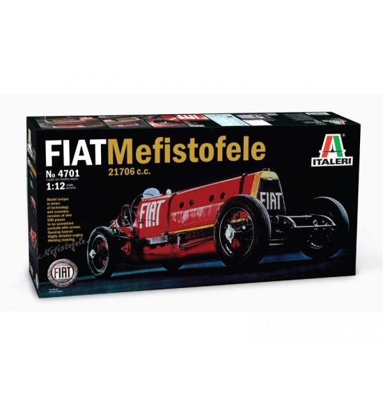 Fiat Emistofele Italeri