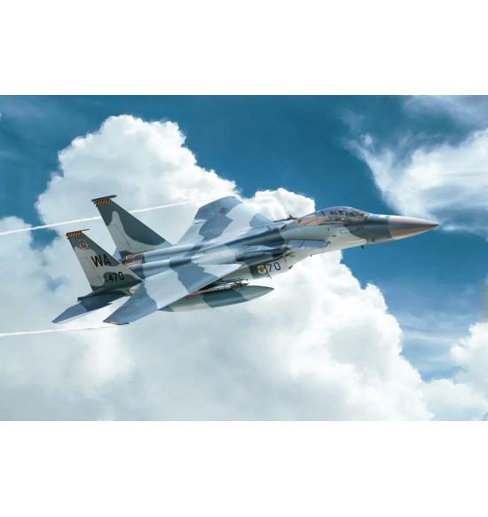 1-72 F-15C  Eagle