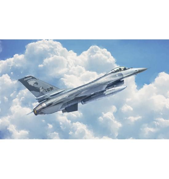1-48 F-16A Fighting Falcon