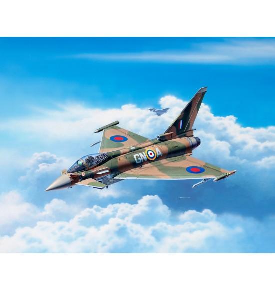 1-72 Model Set 100 Years RAF: Eurofighter