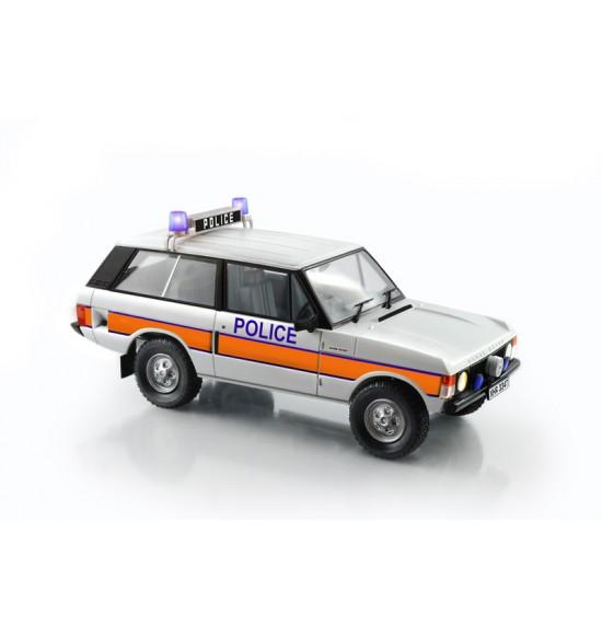1-24 Police Range Rover