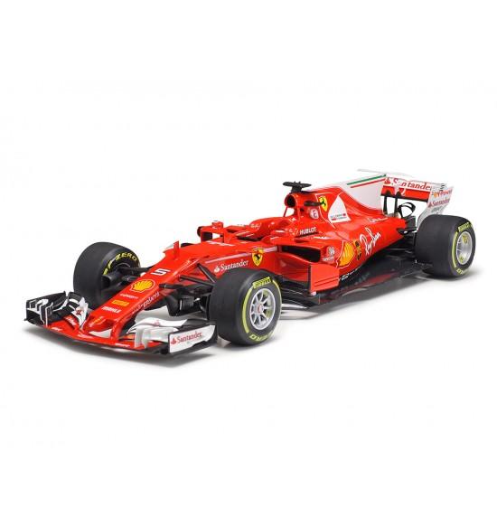 Ferrari SF70H 2017 1-20