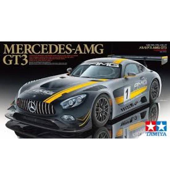 1-24 Mercedes Amg Gt3