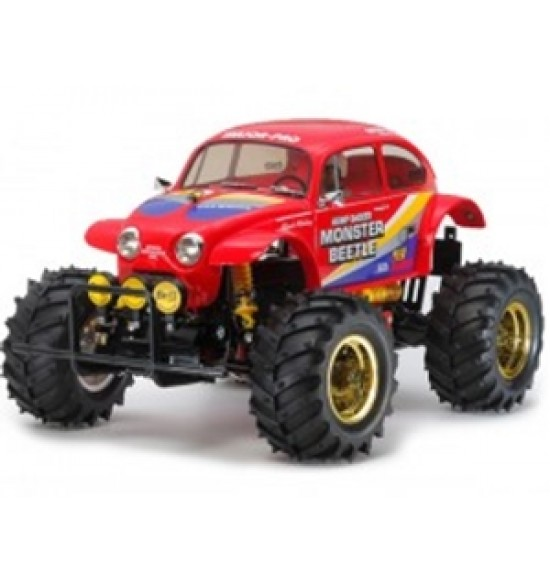 1/10 rc Monster Beetle 2015 2WD Off-Road Kit