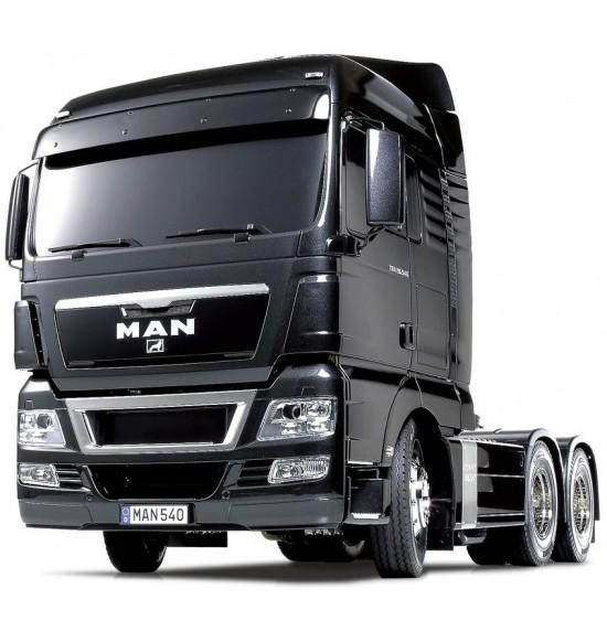 Rc Camion Man Tgx 6x4 XLX