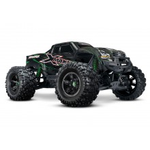 XMAXX 8S MONSTER TRUCK