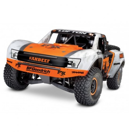 Unlimited desert racer pro -scale 4wd race truck