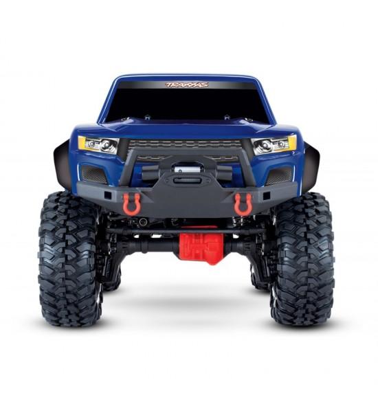Traxxas TRX-4 Sport 4x4 trail Truck 1-10