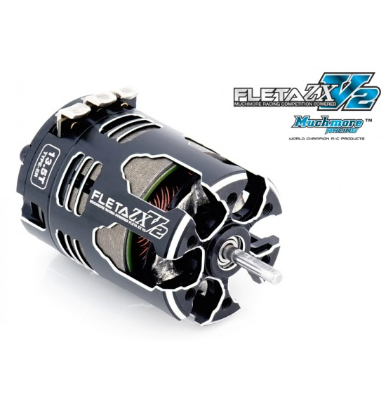 Fleta Zx V221.5