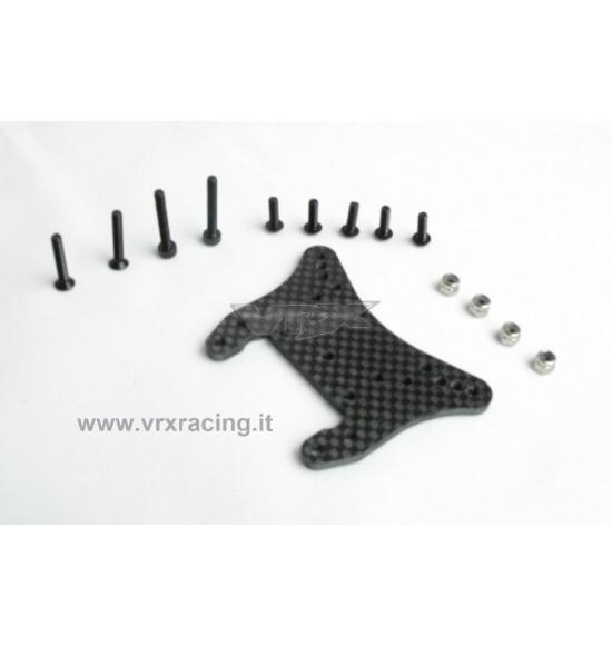 Torretta ammortizzatori anteriore 1-10 offrad vrx