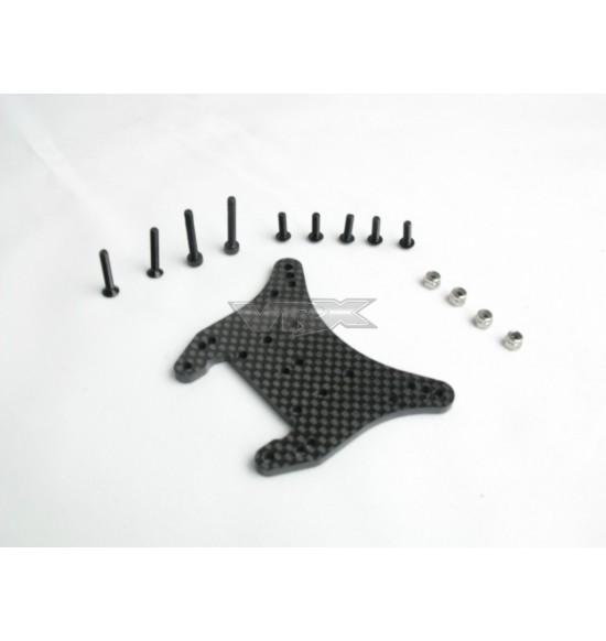 Torretta ammortizzatori posteriore vrx offroad 1-10