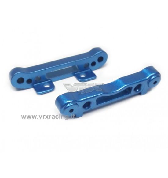 Supporti sospensione antriore in alluminio