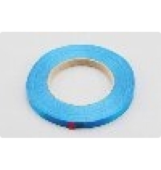 strapping tape 15mmx50m blu
