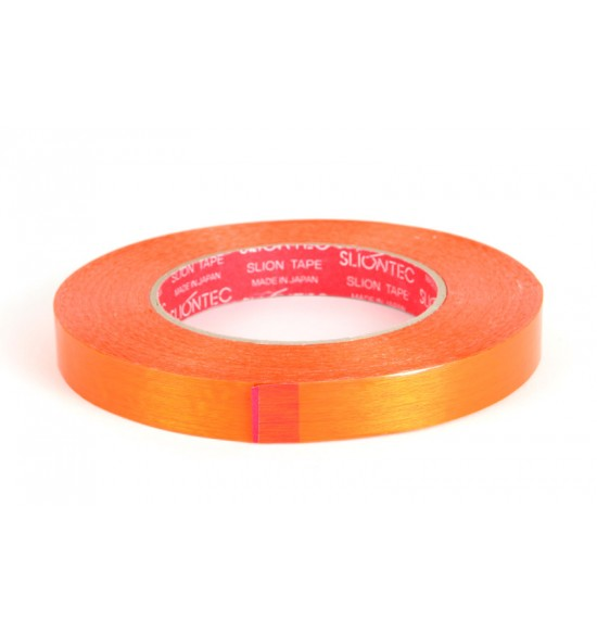 strapping tape 15mmx50m orange